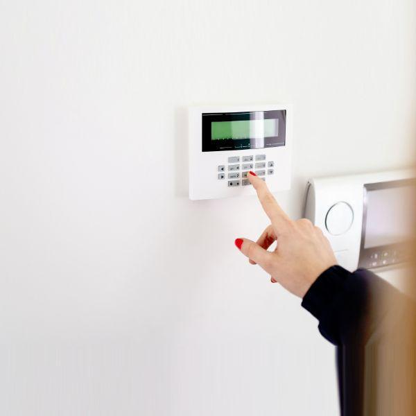 Instalación Alarmas